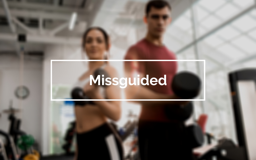 Missguided review