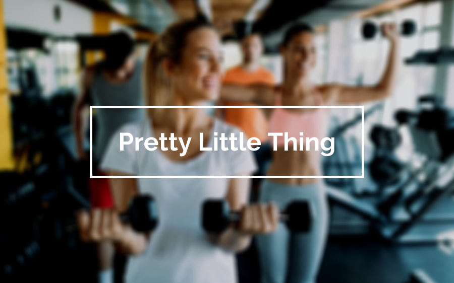 Pretty Little Thing review